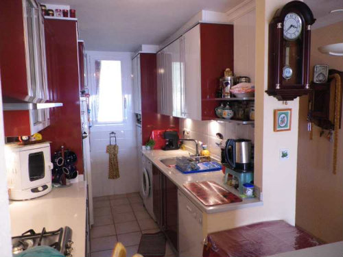 Flat in ROSAS - Vacation, holiday rental ad # 32539 Picture #7