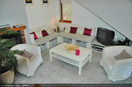 Maison Bedoin - 10 personnes - location vacances  n�32545