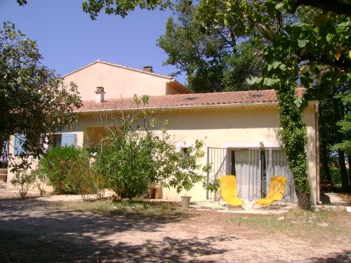 Maison Bedoin - 4 personnes - location vacances  n�32546