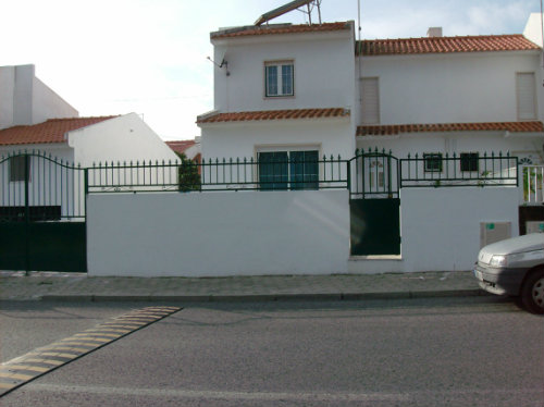 Casa Nazare - 8 personas - alquiler