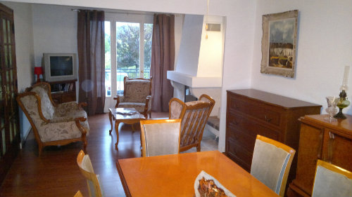 House in La Rochelle - Vacation, holiday rental ad # 32551 Picture #11