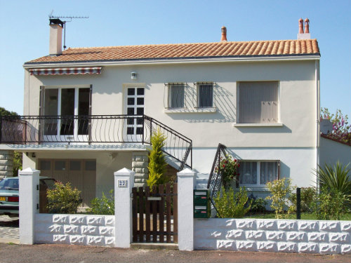 House in La Rochelle - Vacation, holiday rental ad # 32551 Picture #15