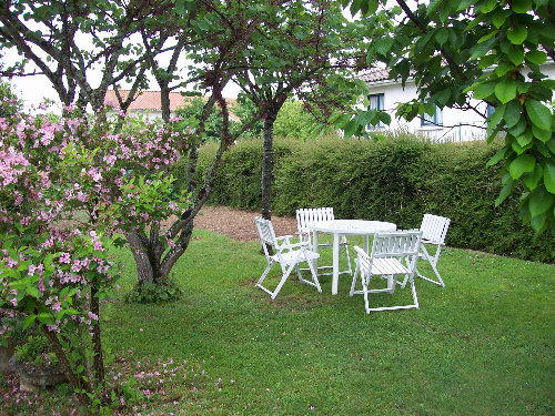 House in La Rochelle - Vacation, holiday rental ad # 32551 Picture #4