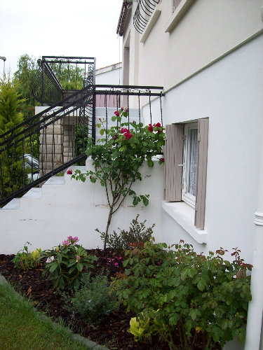 House in La Rochelle - Vacation, holiday rental ad # 32551 Picture #6