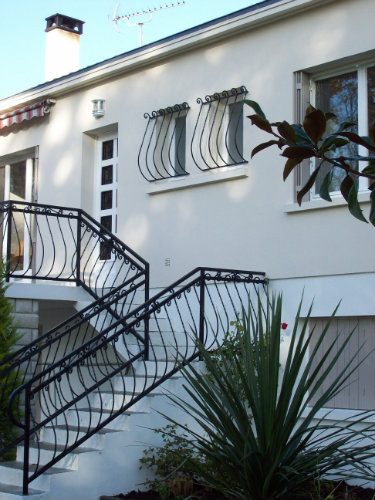 House in La Rochelle - Vacation, holiday rental ad # 32551 Picture #7