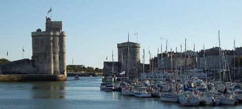 House in La Rochelle - Vacation, holiday rental ad # 32551 Picture #9