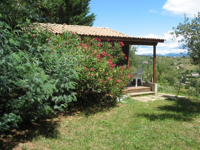Gite in Montreal  [ Ardeche ] - Vacation, holiday rental ad # 32556 Picture #10