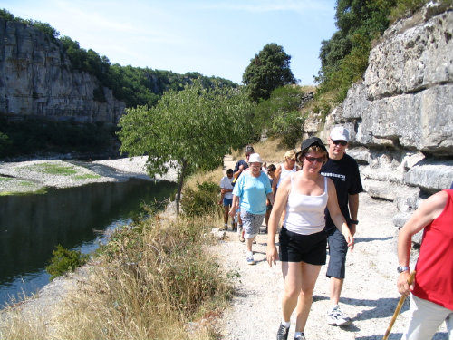 Gite in Montreal  [ Ardeche ] - Vacation, holiday rental ad # 32556 Picture #14