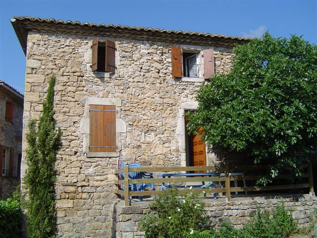Gite in Montreal  [ Ardeche ] - Vacation, holiday rental ad # 32556 Picture #5