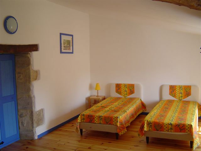 Gite in Montreal  [ Ardeche ] - Vacation, holiday rental ad # 32556 Picture #7