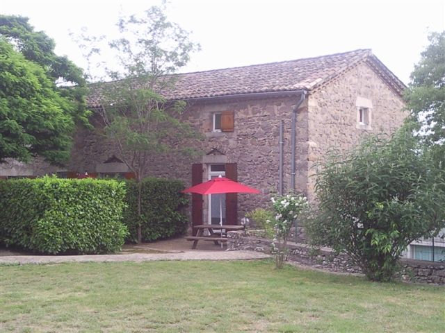 Gite in Montreal  [ Ardeche ] - Vacation, holiday rental ad # 32556 Picture #9