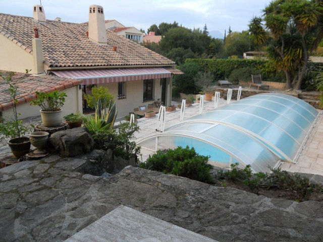 Maison Le Pradet - 10 personnes - location vacances  n°32559