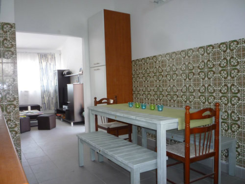 Flat in Alvor - Vacation, holiday rental ad # 32566 Picture #1