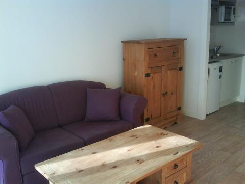 Studio Anglet - 3 people - holiday home