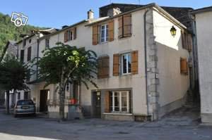 Maison Vabre - 4 personnes - location vacances  n°32581