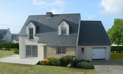 Maison Erdeven - 9 personnes - location vacances  n°32592