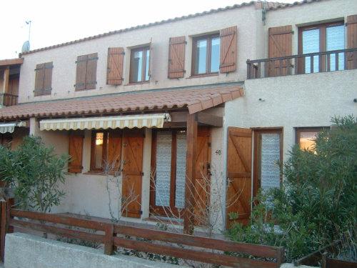 Maison Le Barcares - 8 personnes - location vacances  n°32595