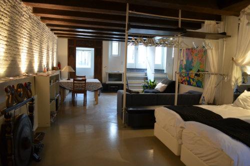 Maison Amsterdam - 3 personnes - location vacances  n°32600