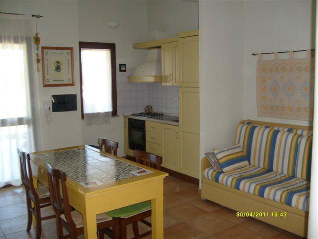Maison Castiadas - 6 personnes - location vacances  n°32613