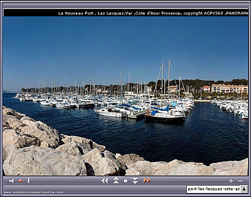 House in St cyr sur mer - Vacation, holiday rental ad # 32628 Picture #4