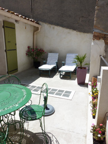House in Saint-Gilles (Gard) - Vacation, holiday rental ad # 32633 Picture #4