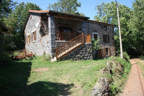 Maison Chacornac - 6 personnes - location vacances  n°32643