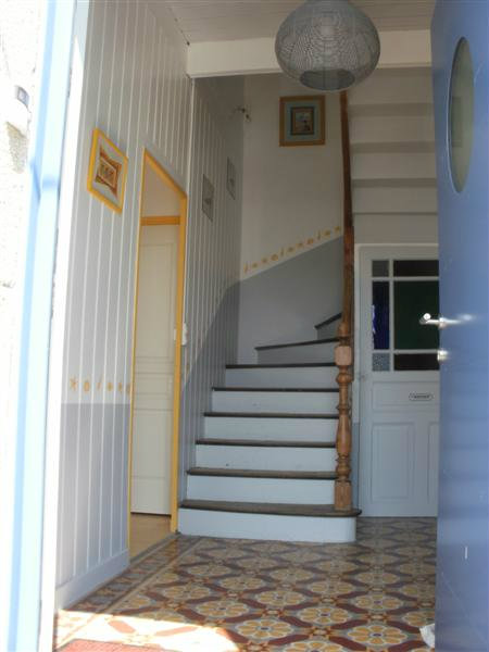 House in Guilvinec - Vacation, holiday rental ad # 32664 Picture #8
