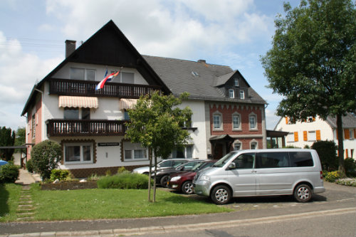Flat Liesenich - 4 people - holiday home