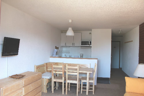 Flat Orcières Merlette - 6 people - holiday home  #32676