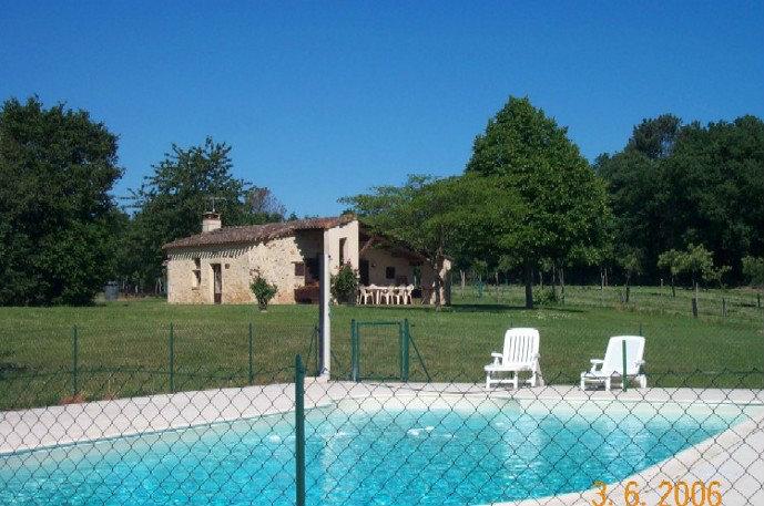 Gite Montagnac Sur Lede - 5 personnes - location vacances  n°32678