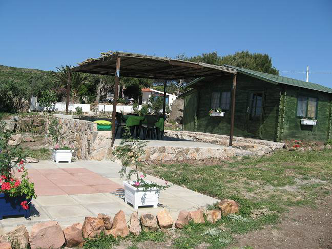 Chalet Santantioco - 5 people - holiday home