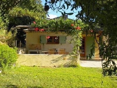 Maison La Ciotat - 5 personnes - location vacances  n°32696