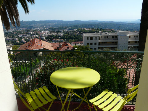 Bed and Breakfast in Grasse - Vakantie verhuur advertentie no 32709 Foto no 3