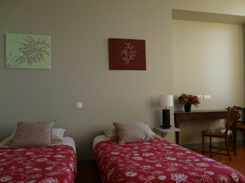 Bed and Breakfast in Grasse - Vakantie verhuur advertentie no 32709 Foto no 5