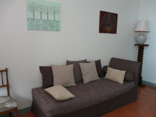 Bed and Breakfast Grasse - 3 personen - Vakantiewoning  no 32709