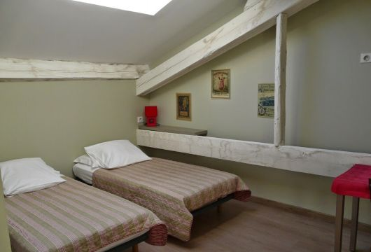 Bed and Breakfast 1 people Grasse - holiday home  #32710