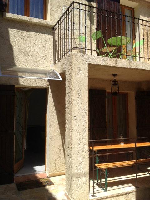 Maison Ile Rousse - 6 personnes - location vacances  n°32711