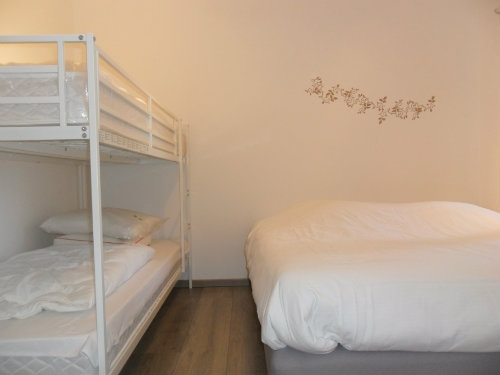 Flat in Wenduine - Vacation, holiday rental ad # 32712 Picture #2