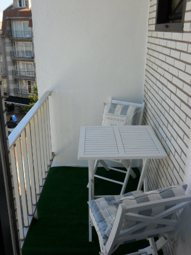 Flat in Wenduine - Vacation, holiday rental ad # 32712 Picture #5