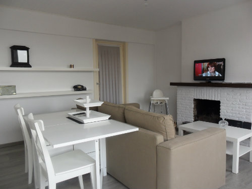 Flat in Wenduine - Vacation, holiday rental ad # 32712 Picture #7