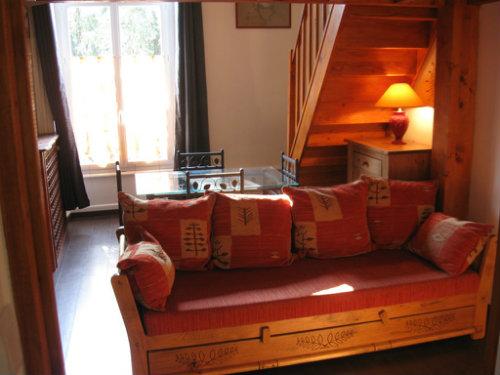 Appartement Aix Les Bains - 4 personnes - location vacances  n°32720