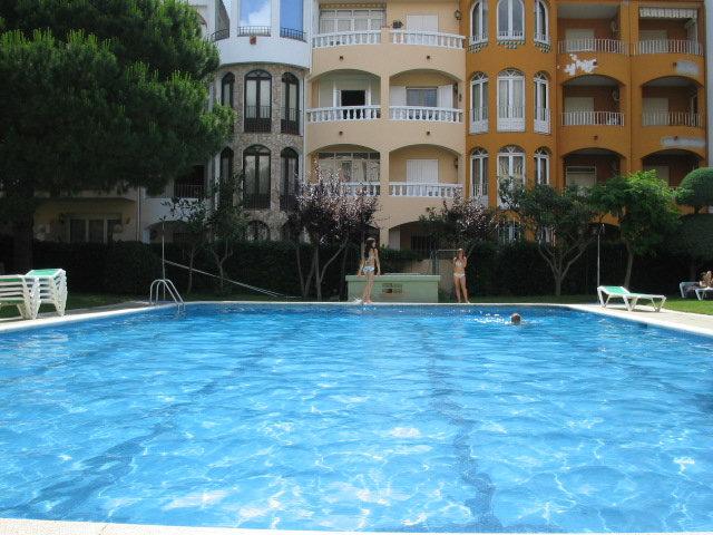 Apartamento Empuriabrava - 6 personas - alquiler n°32723