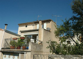 House Carcassonne - 4 people - holiday home  #32724
