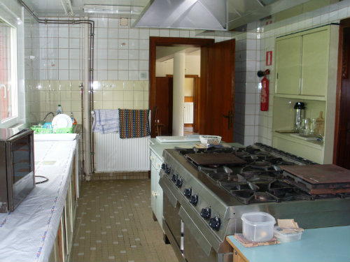 in Grendelbruch - Vacation, holiday rental ad # 32729 Picture #5