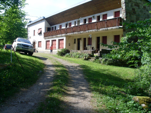 Grendelbruch - 39 personnes - location vacances  n°32729