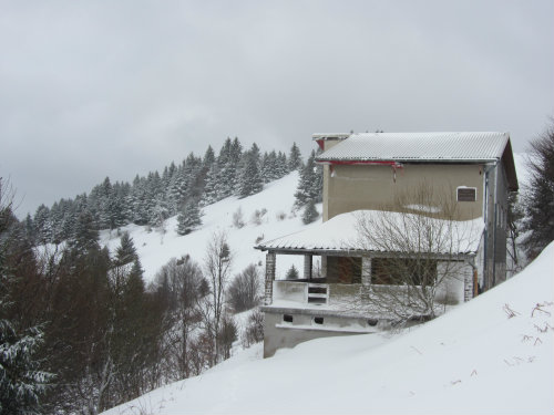 Le Gaschney - 24 personen - Vakantiewoning  no 32732