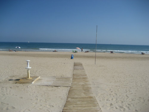 House in oliva  - Vacation, holiday rental ad # 32736 Picture #2