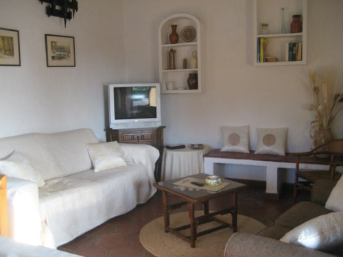 House in oliva  - Vacation, holiday rental ad # 32736 Picture #6