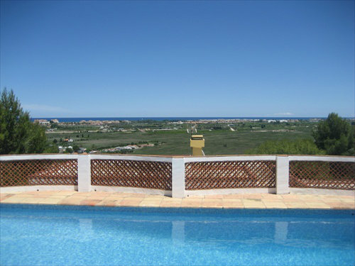 House in oliva  - Vacation, holiday rental ad # 32736 Picture #9