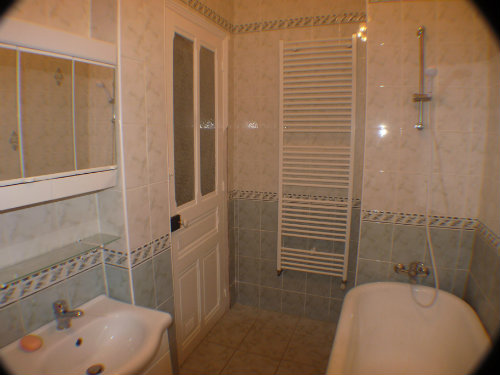 Flat in CANNES - Vacation, holiday rental ad # 32737 Picture #11